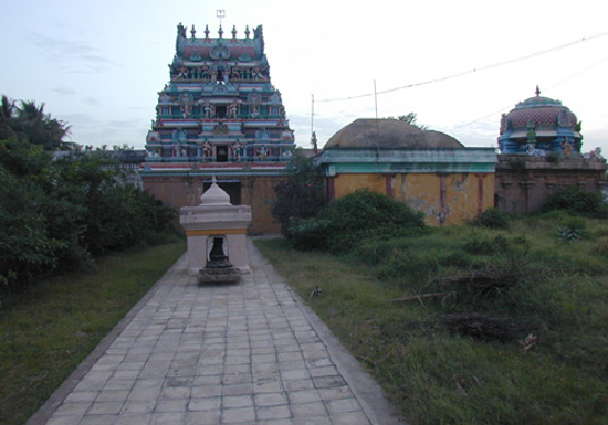 Sri Kokileswarar temple_thirukozhambiam