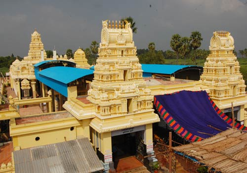 Sri Punnai Srinivasaperumal Temple